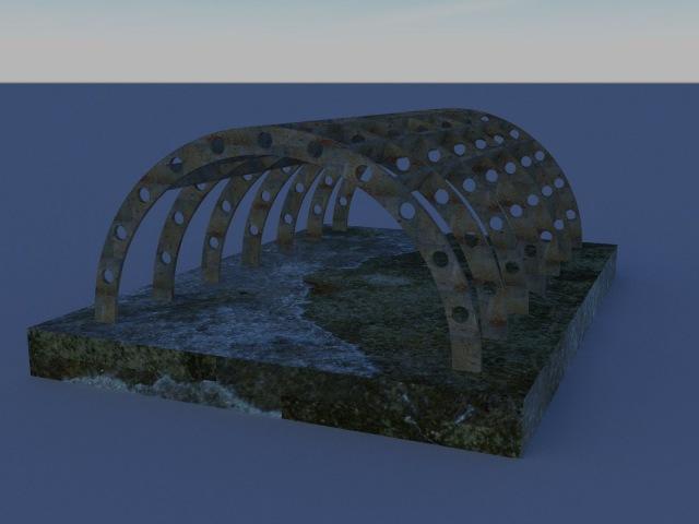 3Ds Max. Как сделать UV Развёртку на модель. Общие приёмы.