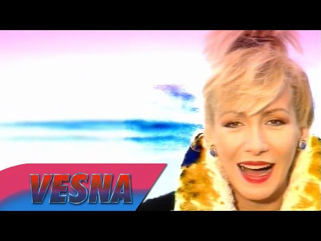 Vesna Zmijanac Sto zivota Official Video 1990