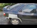 Xantia Activa 3.0 V6 (кузовной ремонт и покраска) 6