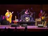 Gary Clark Jr at Chicago Blues Festival,Jay Pritzker Pavilion,Sun June 11 2017 part 2