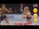 Valentina Shevchenko vs Amanda Nunes 2 Full Fight
