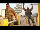 MILITARY Training - STRONG SOLDIER in Real Life (Diamond Ott)