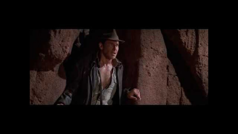 Indiana Jones and the Last Crusade (The 3 Paths) 4K