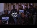 Death Row Records presents Tha Dogg Pound Gangstaz (1995)