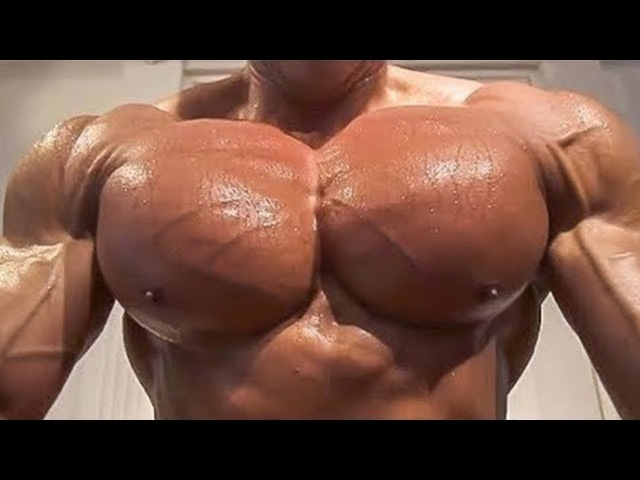 Chest Workout - Chul Soon
