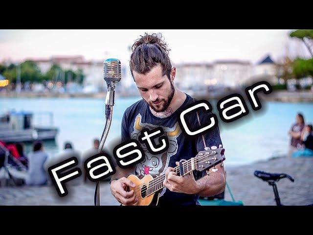 Fast Car - Tracy Chapman [Cover] by Julien Mueller