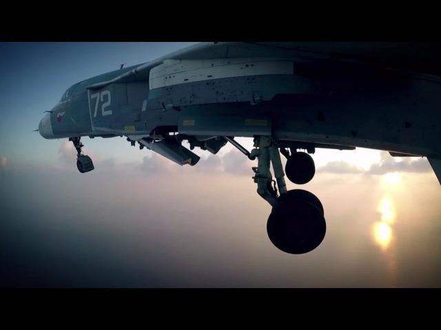 «Родина ждёт вас, друзья!»: Российские военные возвращаются из Сирии домой