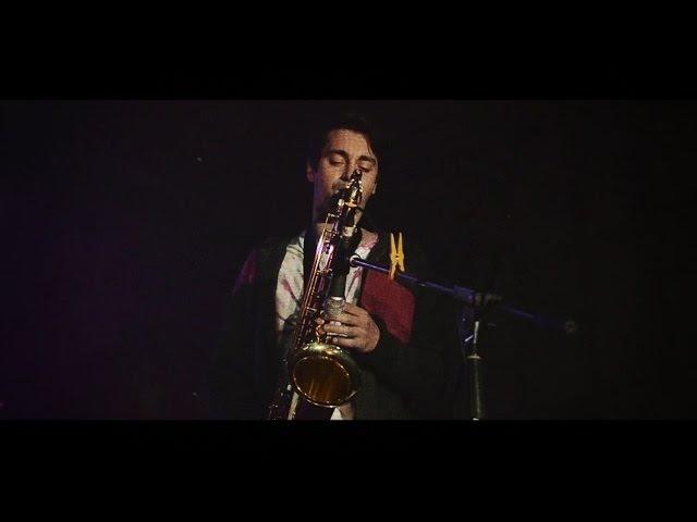 Tyburn Tree feat Banek Live@Gogolfest Kiev 20 09 2014 multicam