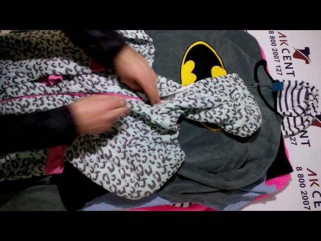 Пижамы Pyjamas экстра Англия Р778