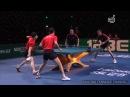 MA Long /XU Xin CHN vs ENG DRINKHALL Paul /WALKER Samuel Semifinals MT 2018 World Team Cup