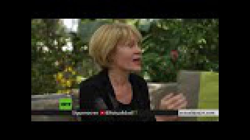 Vídeo Keiser Report en español Masacre en Davos E1184