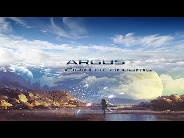 ARGUS - Followed by Light ᴴᴰ