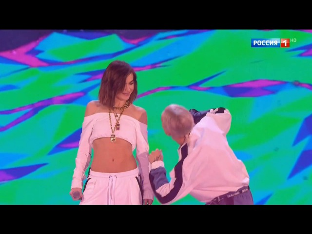 Песня года 2017 - Вдох - Елена Темникова