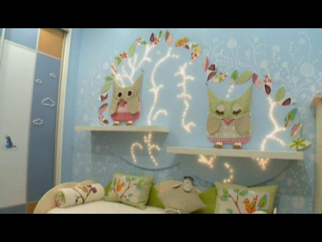 Программа Про декор 1 сезон 34 выпуск смотреть онлайн видео бесплатно