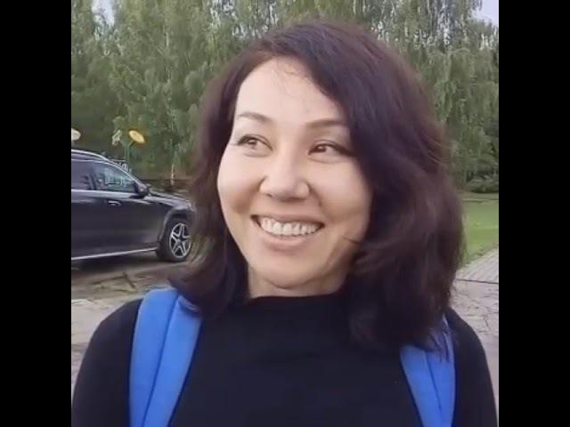Видео отзывы о тренинге Подготовки Учителей Кундалини Йоги Выходного дня