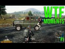 PUBG WTF Funny Moments Ep. 1