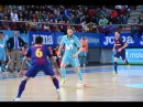 2017-18 1SF CdR Movistar - Barca