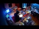 58 Lamb Of God - Descending - Drum Cover