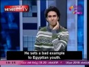 Egyptian TV Host Kicks Atheist Out of Studio