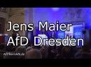 Rede Dresdner Gespräche Björn Höcke bei der Jungen Alternative AfD Der komplette Abend