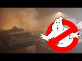 The Floppotron Ghostbusters