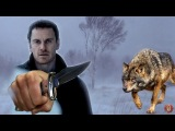 Юрий Демин( Самарский) Схватка с волками HD