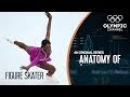 Anatomy Of A Figure Skater What Are Mae Berenice Meites Hidden Powers