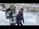 KAMCHATKA Snow Valley - Наверное, это мой рай! - PART 2 - VLOG 23