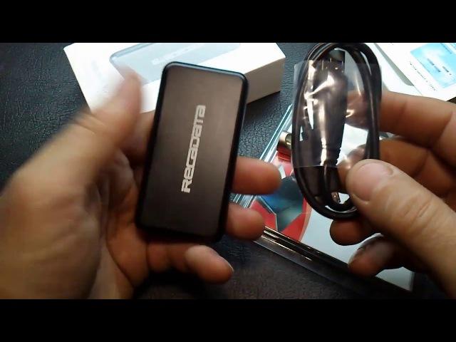 179.Компьютерщикам: Maikou MK-207 и iRecadata M30 SSD