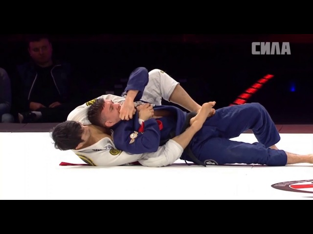 Tomoyuki Hashimoto vs Mayko Araujo 60kg ACB_JJ_11 (комментатор Али Магомедов)