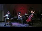 Моцарт. Адажио из Концерта для кларнета ля-мажор. Бис