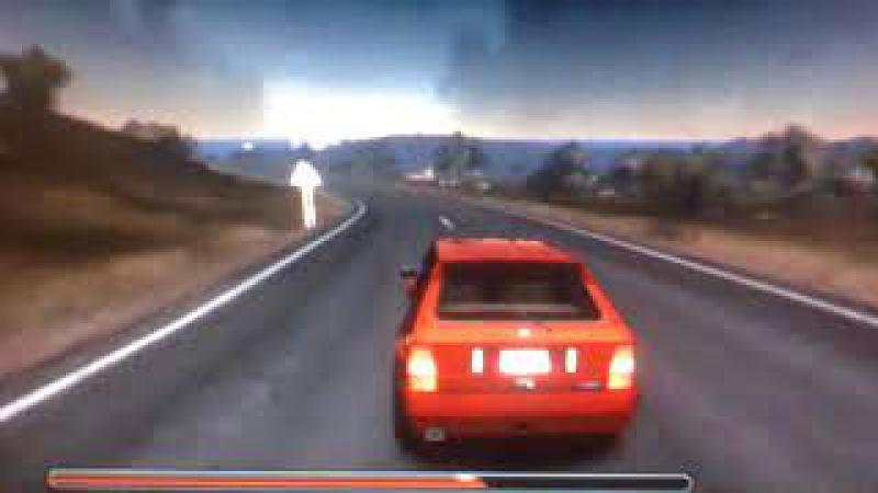 Гонка на Развалюхах и мнение о игре, на пути к 1му миллиону в Test Drive Unlimited 2