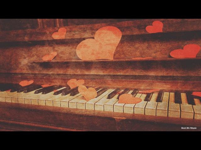 Грустная Музыка Пианино. 1 час Эмоциональная Музыка для Души.