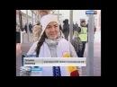 Домой в Чувашию вернулась участница зимних Олимпийских игр биатлонистка Татьяна Акимова