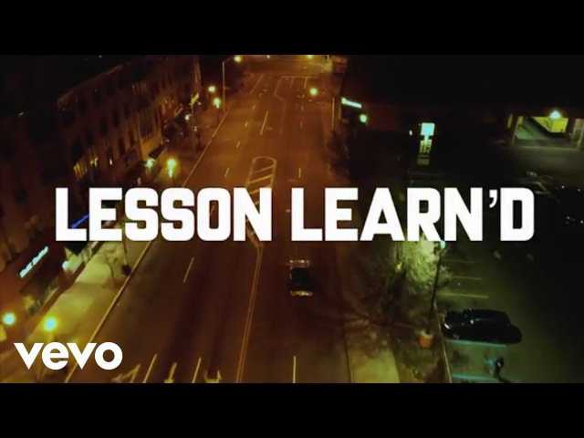 Wu Tang Lesson Learn'd ft Redman Inspectah Deck