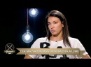 Garantat 100% cu Cristina Neagu @TVR1