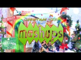 Mash Ups: Doll Christmas Tree & Decorations | PLUS Tree Farm Craft & More
