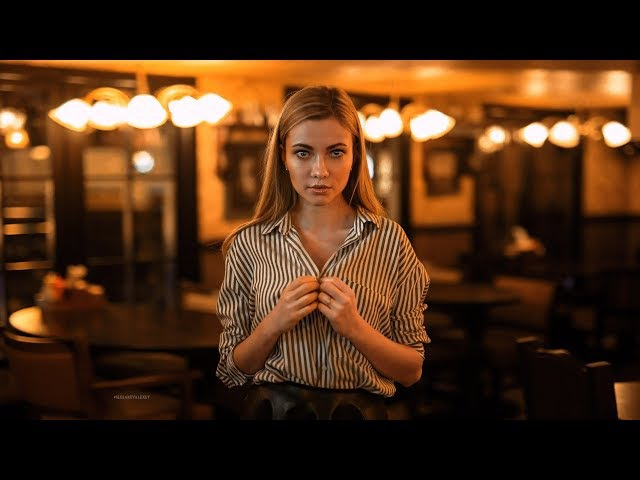 Retro Mix 2018   Best Deep House Remixes of Popular 80-90 Old Songs