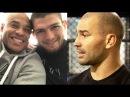 ЛОБОВ О UFC 223 БОЕ С ЗАБИТОМ КОНОР НА БОЕ ХАБИБ ФЕРГЮСОН kj jd j ufc 223 jt c pf bnjv rjyjh yf jt f b