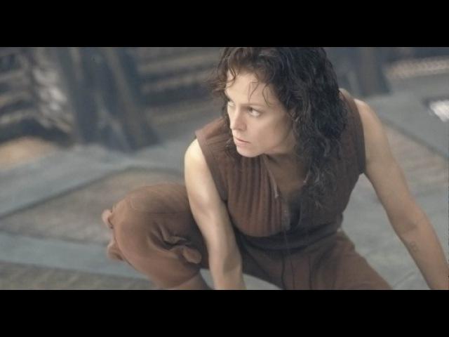 Чужой 4: Воскрешение / Alien: Resurrection (1997) (Озвученный трейлер)