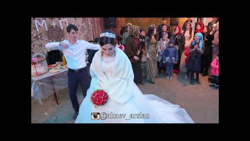 Аварская свадьба. село Аракани . лезгинка зажигательная