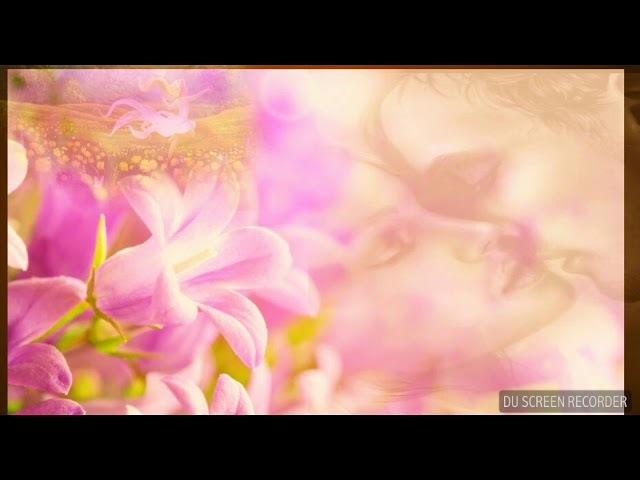 Женская Аудиомедитация |Эфирные Цветы.Волшебная поляна. |Открытие божественного кристалла сердца