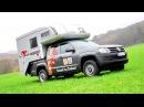 Volkswagen Amarok Tischer Trail 220 2011