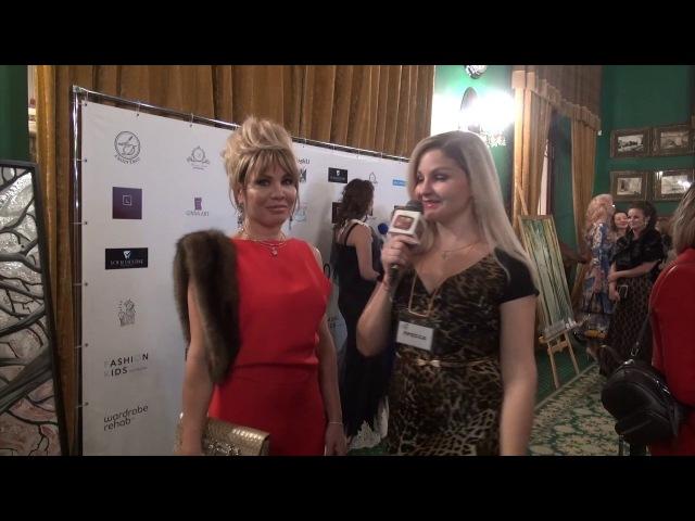 Интервью Елизаветы Лукашовой основательница ювелирного бренда MagicLi