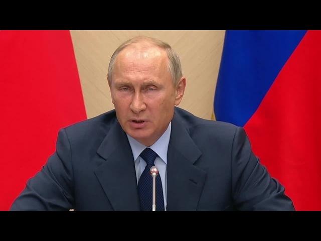 Навальный реагирует на заявление Путина о том, что продолжается