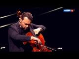 Эдуард Артемьев, музыка из кинофильмов. Первая национальная музыкальная премия 2017