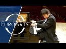 Nobuyuki Tsujii The debut of the blind pianist at Carnegie Hall 2011