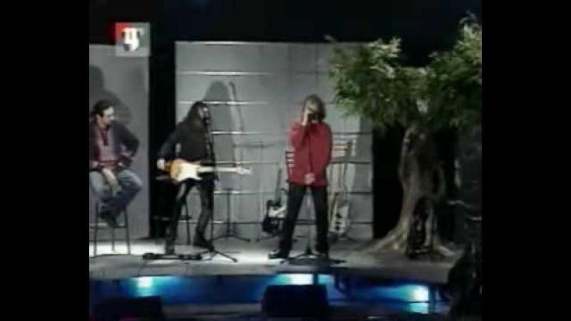 Агата Кристи - Опиум для никого(''Кухня'' на ТВЦ 2003)