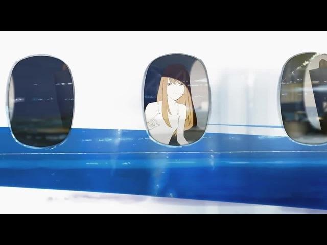 【自主制作】「劇場版アニメ『夢が覚めるまで』予告編」