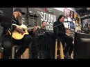 Three Days Grace Infra Red Acoustic @ The Sound Garden
